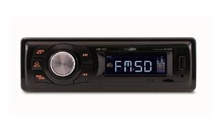 USB MP3 autórádió